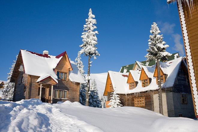 Горнолыжные курорты Украины, Драгобрат