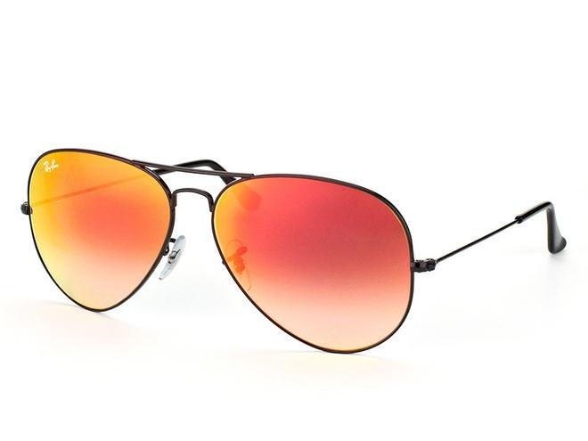Сонцезахисні окуляри Ray-Ban в одному магазині — RB.UA9