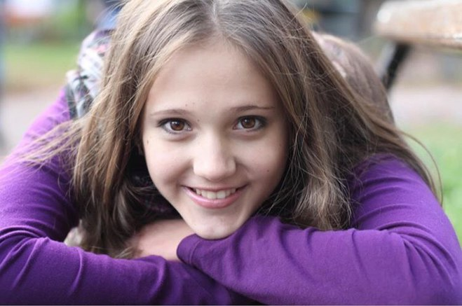 Даша Ульянова