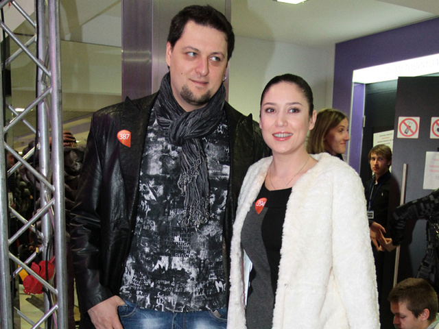 Альона Вінницька