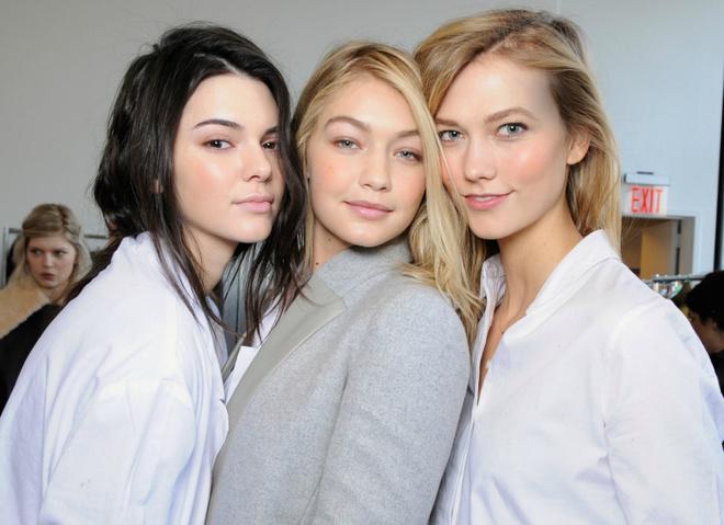 Топ-20 популярных моделей 2015 года