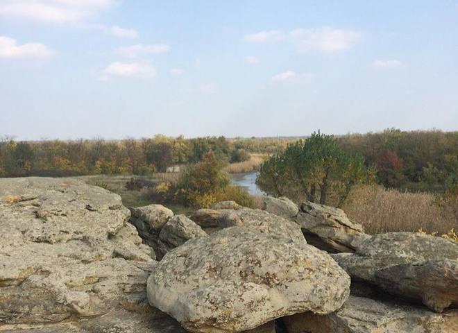 Тур выходного дня Запорожье