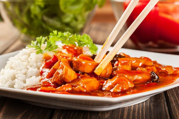 Корейські страви: ТОП-5 рецептів
