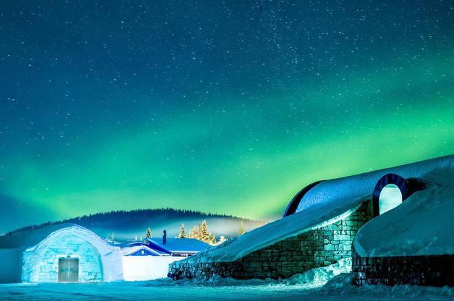 Новогодние туры 2018: куда поехать зимой
