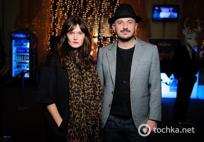 Соня Забуга, Benjamin Seroussi