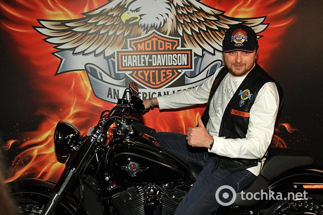 Мисс Harley-Davidson-2013