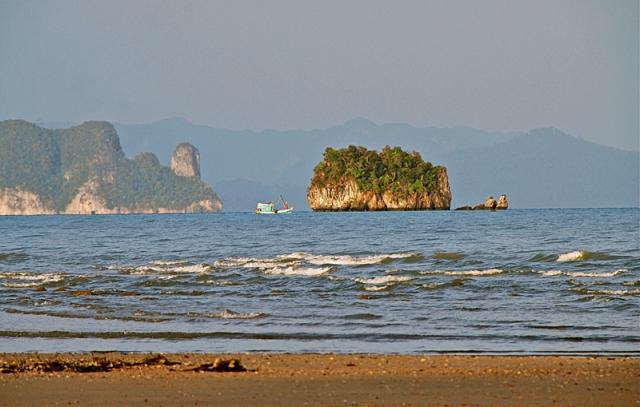 Секретні острови: Koh Yao Yai, Таїланд