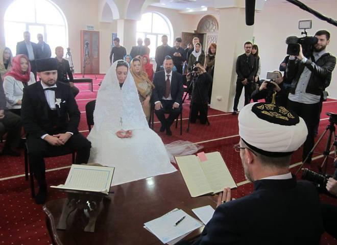 Джамала весілля