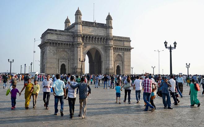 Екскурсія в Боллівуд: Мумбаї