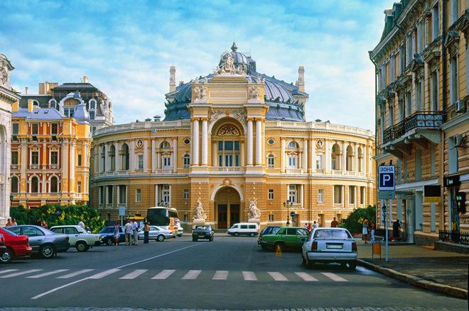 Одесский кинофестиваль 2015: путеводитель для гостей города