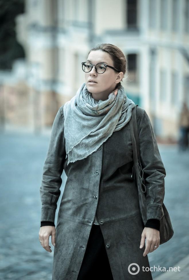 """Анна Чайковская: """"Я просто занимаюсь музыкой, а не шоу-бизнесом"""""""