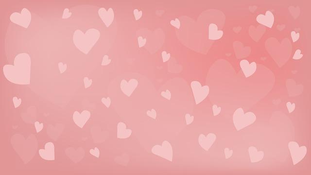 Милые обои ко дню Св. Валентина