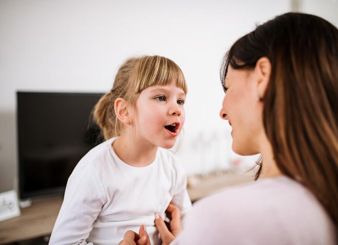 Как правильно говорить с детьми о половых отношениях