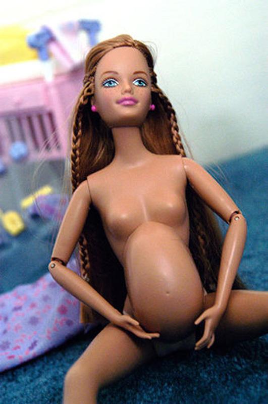 barbie-blank-hot-pregnant-tranny-ass-fingering