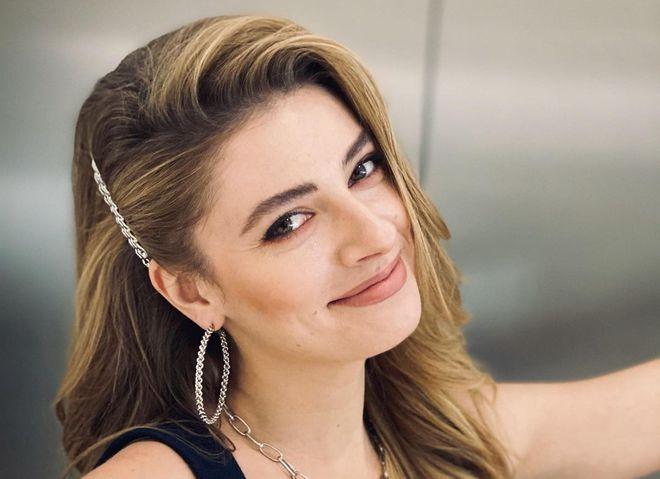 Дарья Петрожицкая