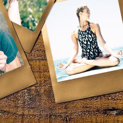 Карли Клосс стала лицом осенне-зимней коллекции Stella McCartney х Adidas