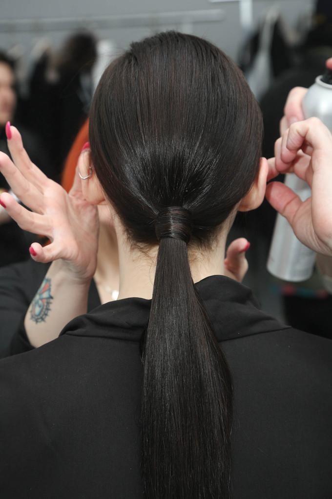 Як повернути свій колір волосся