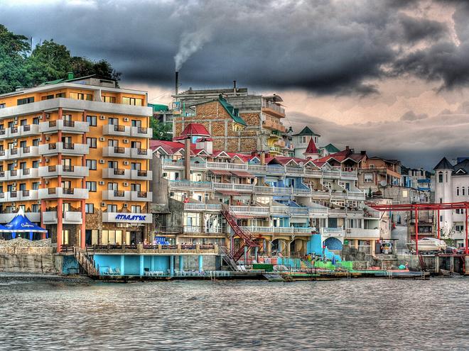 Як орендувати житло в Криму