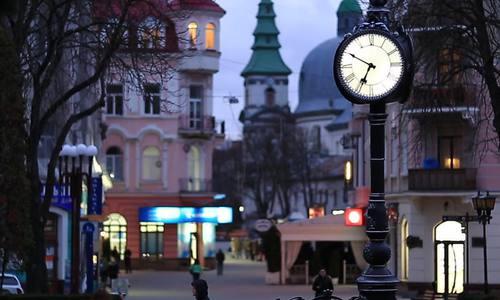 Тур вихідного дня: їдемо Тернопіль