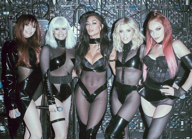 The Pussycat Dolls вернулись с новым хитом (ВИДЕО)