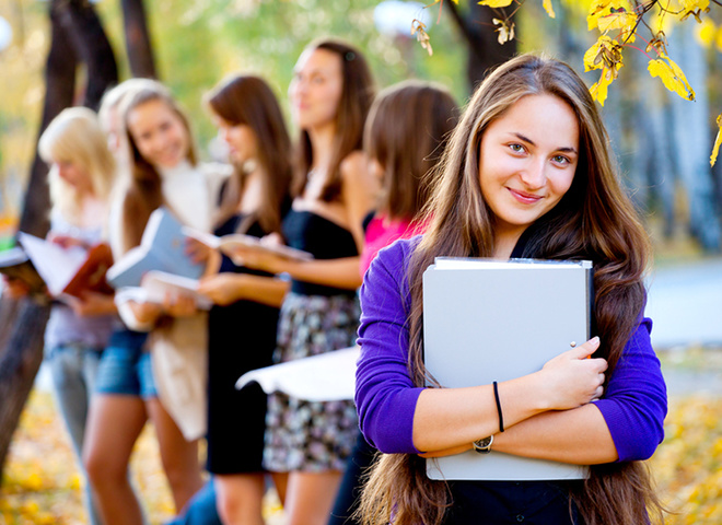 Учиться – это модно: готовимся к ЗНО в ногу со временем