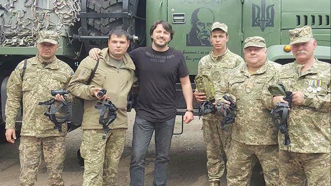 """Сергій Притула на шоу """"Сюрприз, сюрприз!"""""""