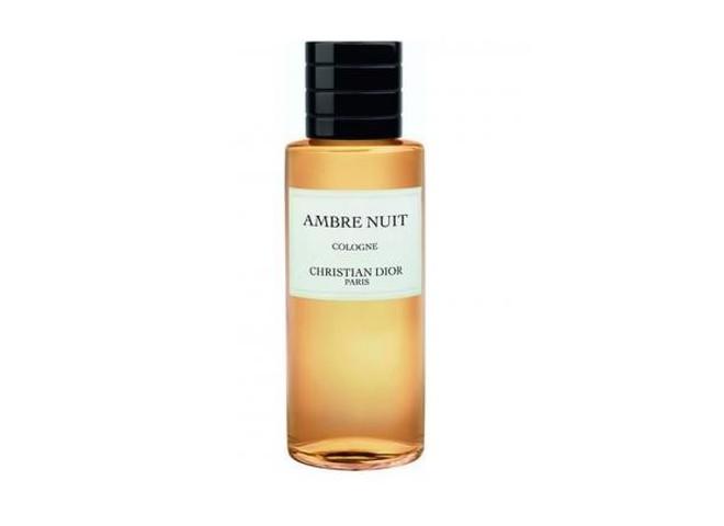 Christian Dior выпускает новый аромат