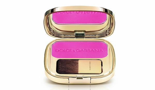 Колекція макіяжу Dolce & Gabbana Wild About Fall Makeup Collection осінь 2016