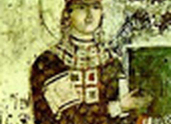 Тамароба - грузинский праздник