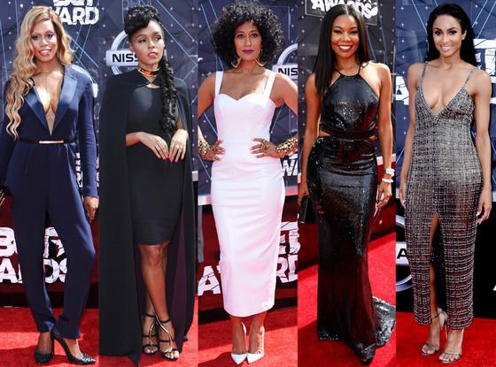 BET Awards 2015: лучшие и худшие наряды мероприятия