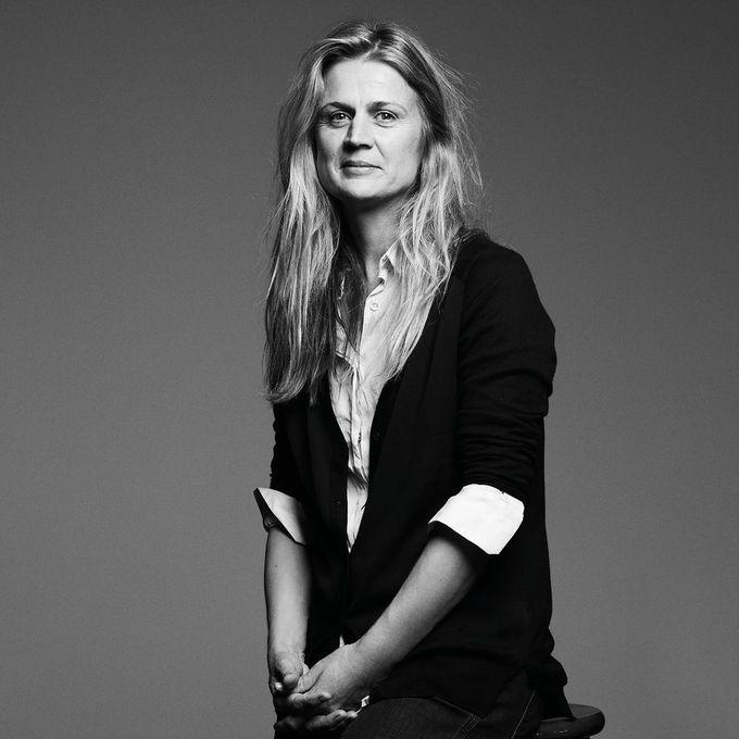 Візажистка Дайан Кендал працювала над створенням косметики Zara