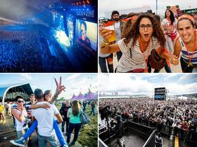 Фестивалі літа в Європі
