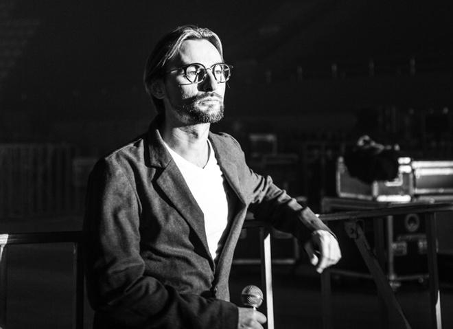 Алан Бадоев признан самым стильным мужчиной Украины