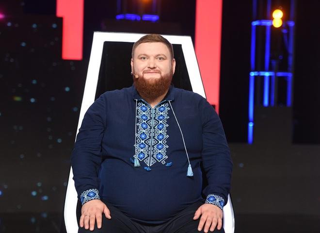 Володимир Жогло