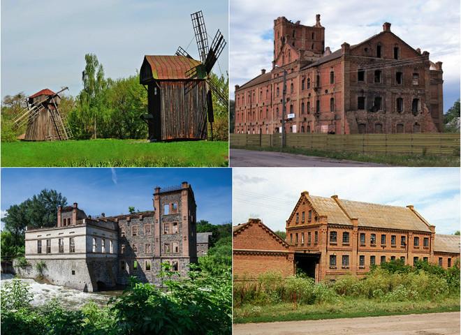 Хэллоуин по-украински: загляни в заброшенные мельницы