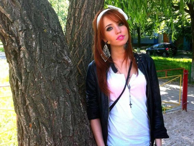 Надя Дорофеева: какой была