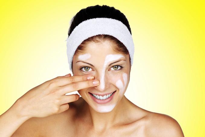 Як вибрати крем для шкіри обличчя