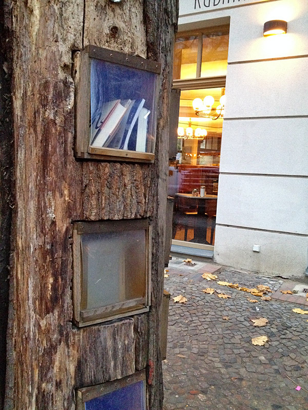 Сама незвичайна бібліотека в Європі