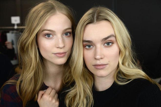 Стереотипы о макияже лица