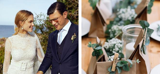 Нові весільні тренди 2021, які змінять традиційні святкування