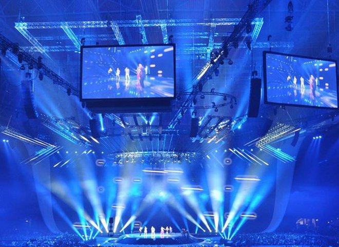 """""""Євробачення-2017"""": стало відомо як визначиться місто, в якому відбудеться конкурс"""