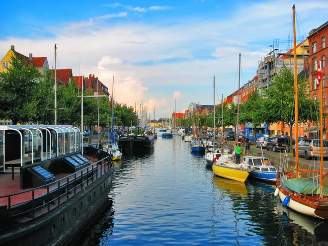 Top 20 interesting facts about Denmark