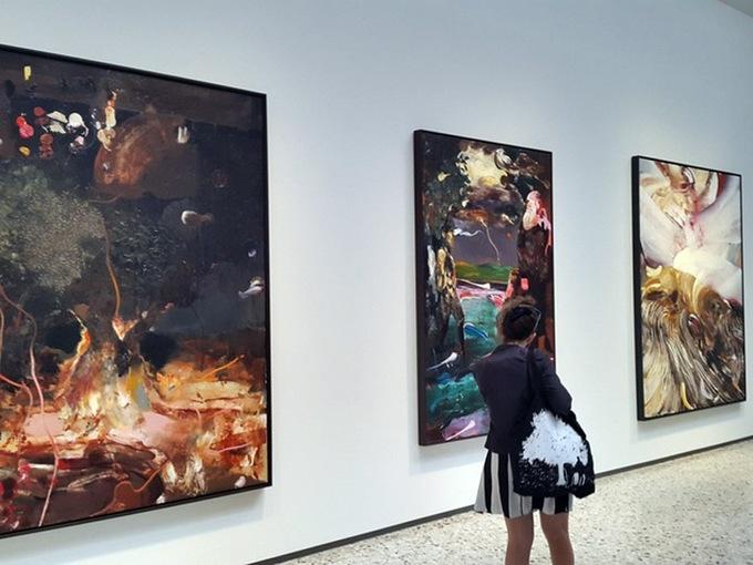 Особливості національного мистецтва