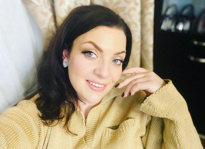 Наталія Холоденко