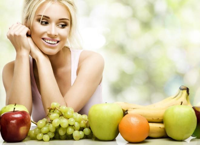 Диета: как быстро похудеть