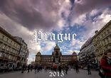 Виртуальное путешествие. Прага