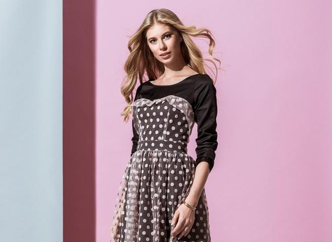 Платье на новый год от производителя