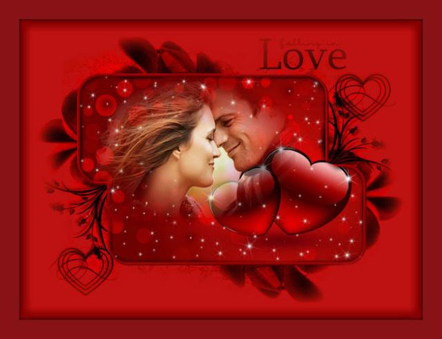 З Днем Св.Валентина