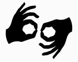 День переводчика жестового языка на Украине