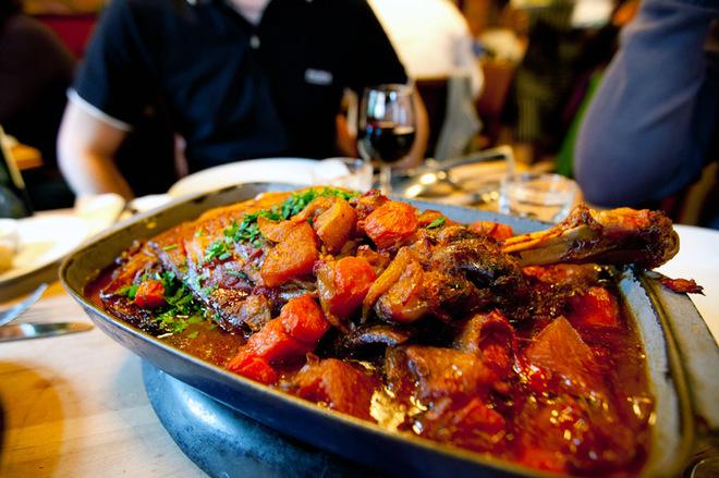 Традиційна пасхальна їжа в різних країнах світу